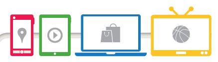 Multiscreen-marketing